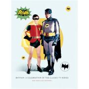 Batman - A Celebration of the Classic TV Series (Hardback)