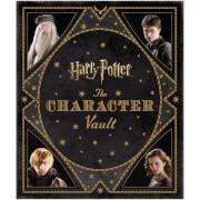Harry Potter - The Character Vault (Hardback)
