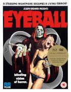 Eyeball - Dual Format