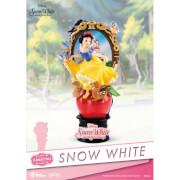 Snow White and the Seven Dwarfs D-Select PVC Diorama 15 cm