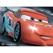 Cars (McQueen 95) 60 x 80cm Canvas