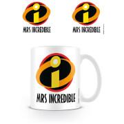 Incredibles 2 (Mrs Incredible) Coffee Mug