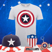 Captain America Bundle 2