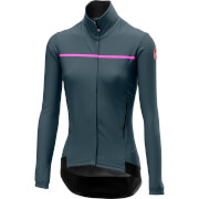 Image of Castelli Limited Edition Women's Limited Edition Perfetto Jersey - XS - Mirage