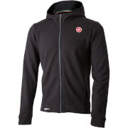 Castelli Milano Fleece - XXL - Black