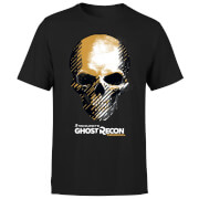 Ghost Recon Wildlands Skull Men's T-Shirt - Black