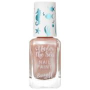 Купить Barry M Cosmetics Under The Sea Nail Paint (Various Shades) - Angelfish