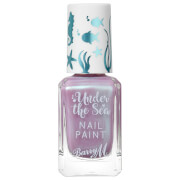 Barry M Cosmetics Under The Sea Nail Paint (Various Shades) - Jellyfish фото
