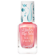 Купить Barry M Cosmetics Under The Sea Nail Paint (Various Shades) - Pinktail