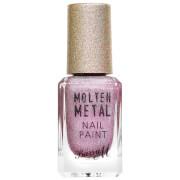 Купить Barry M Cosmetics Molten Metal Nail Paint (Various Shades) - Holographic Rocket