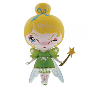 The World of Miss Mindy Presents Disney - Tinker Bell Figurine