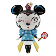 Figurine Vinyl Minnie Mouse - Miss Mindy
