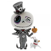 Figurine Vinyl Jack Skellington - Miss Mindy