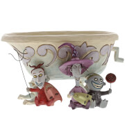 Disney Traditions Tricksters and Treats Lock, Shock and Barrel Figurine