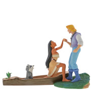 Hear with Your Heart, Figurine Pocahontas – Enchanting Disney