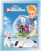 Meet the Robinsons - Zavvi Exclusive Limited Edition Steelbook (The Disney Collection #47)