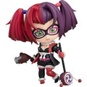 Figurine Nendoroid Ninja Harley Quinn Sengoku DC Comics Batman - 10 cm