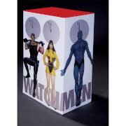 DC Comics Watchmen Collector's Edition Book Box Set
