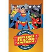 DC Comics Justice League of America Bronze Age Omnibus Hardcover Vol. 01