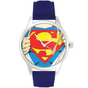 Montre DC Watch Collection - Superman - Man Of Steel