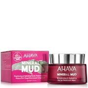 AHAVA Brightening & Hydrating Facial Treatment Mask 50ml  - Купить