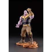 Figurine Thanos Avengers: Infinity War Échelle 1:10 ARTFX+ Statue Kotobukiya