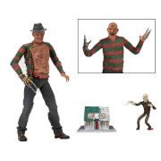 NECA Nightmare on Elm Street - 7