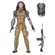 "Click to view product details and reviews for Neca Predator 2018 – 7"" Scale Action Figure – Ultimate Emissary 1."