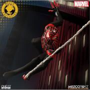 Mezco One:12 Collective Miles Morales Spider-Man - NYCC 2017 Exclusive