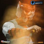 Mezco ThunderCats Tygra 14