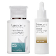 Balance Me Balance Me Summer Glow Value Kit