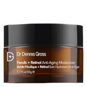 Купить Dr Dennis Gross Skincare Ferulic and Retinol Anti-Ageing Moisturizer 50ml