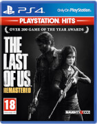 The Last of Us Remastered - PlayStation Hits