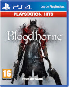 Bloodborne - Playstation Hits