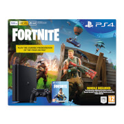 Playstation 4 500GB Fortnite Battle Royale Bundle