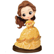 Banpresto Q Posket Petit Girls Festival Disney Beauty and the Beast Belle Figure 7cm
