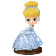 Banpresto Q Posket Petit Girls Festival Disney Cinderella Figure 7cm