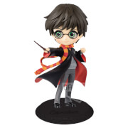 Banpresto Q Posket Harry Potter Figure 14cm (Normal Colour Version)
