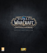 World of Warcraft 8.0 - Battle for Azeroth Collectors Edition