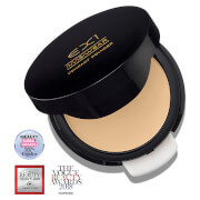 EX1 Cosmetics Compact Powder 9.5g (Various Shades) - 2.0