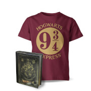 Harry Potter Magical Mega Bundle Kid's