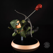 DC Comics Green Arrow Q-Fig Vinyl Figure