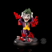 DC Comics The Killing Joke Joker Q-Fig Vinyl Figure