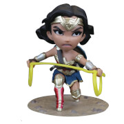 Quantum Mechanix DC Comics Justice League Wonder Woman Q-Fig Figure