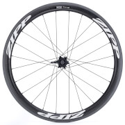 Zipp 303 Firecrest Carbon Tubular Rear Wheel 2019 - Shimano/SRAM - Black