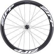 Zipp 303 Firecrest Carbon Tubular Disc Brake Front Wheel 2019 - White