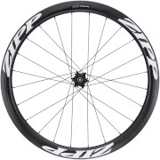 Zipp 303 Firecrest Carbon Tubular Disc Brake Rear Wheel 2019 - Shimano/SRAM - Black