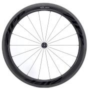 Zipp 404 Firecrest Carbon Clincher Front Wheel 2019 - Black