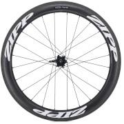 Zipp 404 Firecrest Carbon Clincher Rear Wheel 2019 - Shimano/SRAM - White