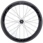 Zipp 404 Firecrest Carbon Clincher Rear Wheel 2019 - Shimano/SRAM - Black
